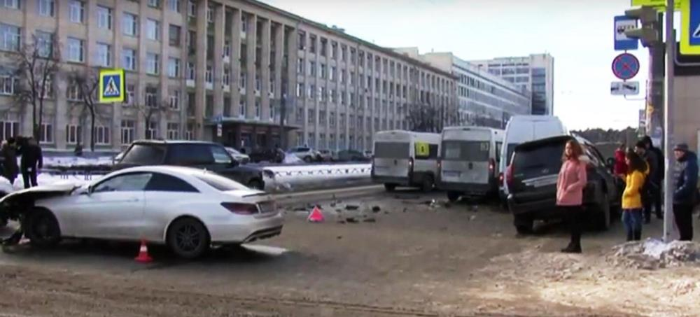 Как сообщили агентству «Урал-пресс-информ» в отделении пропаганды безопасности дорожного движения
