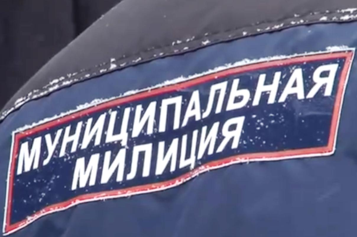 По мнению главы округа Александра Калинина, в сегодняшних реалиях трудно собрать дружину активист