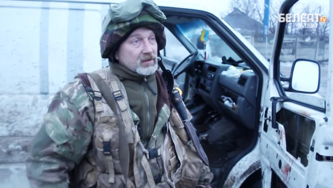 Как стало известно агентству «Урал-пресс-информ» из рассказа Анархиста, Дмитрий Ярош решил лично
