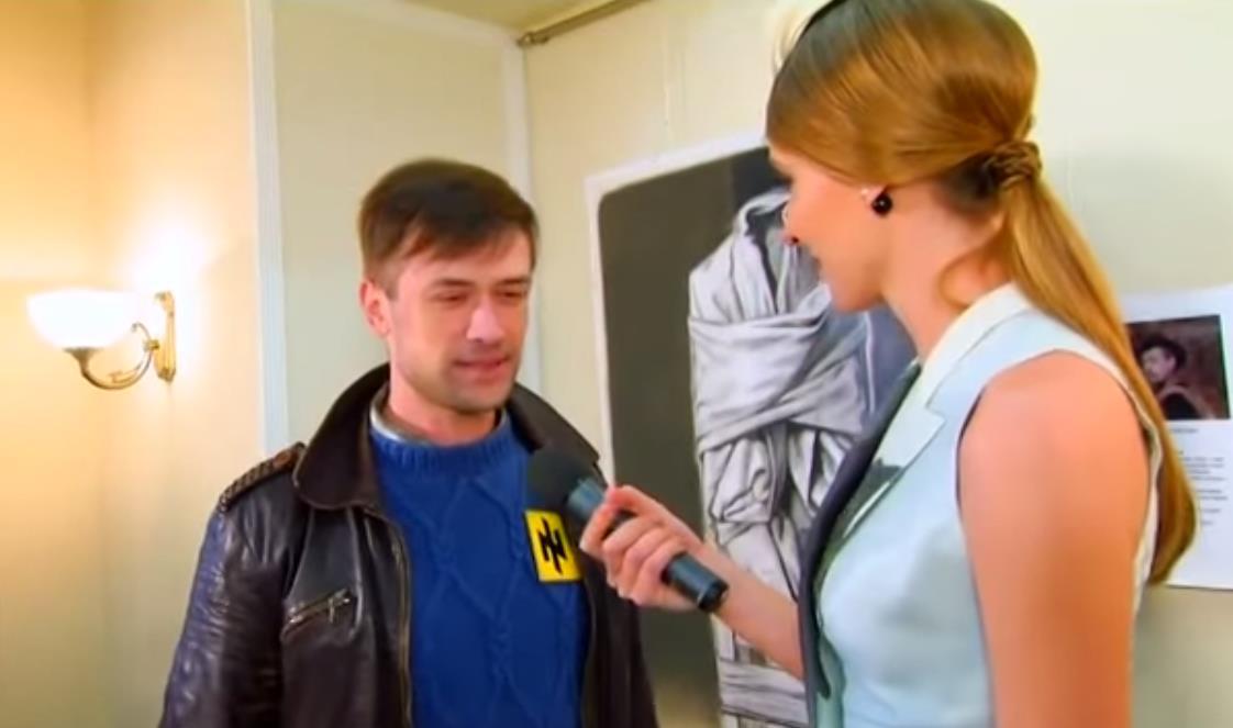 Как стало известно агентству «Урал-пресс-информ», 36-летний актер, оставаясь гражданином России,