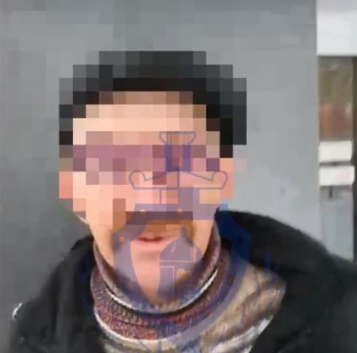 В Челябинске пьяный мужчина устроил переполох в магазине медицинской техники. Он хотел, что с ним