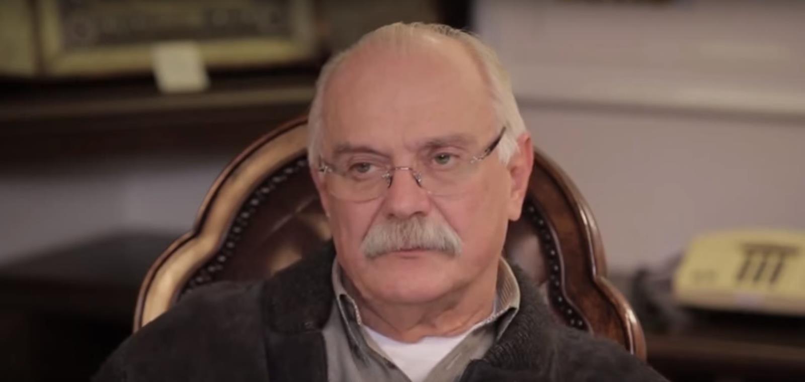 Накануне 70-летний режиссер заявил, что 38-й выпуск «Бесогон ТВ», который должен был выйти в эфир