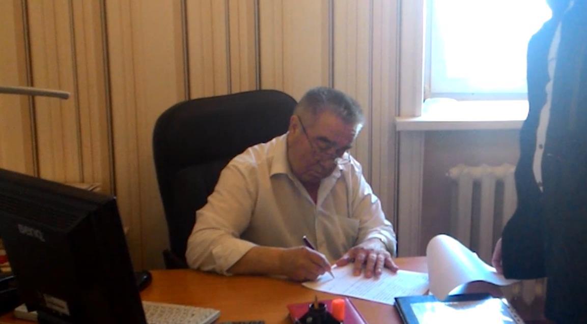 Как сообщили агентству «Урал-пресс-информ» в пресс-службе СУ СКР по региону, возбуждено дело по с