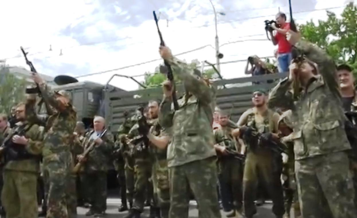 Как сообщает агентство «РИА Новости», пресс-секретарь силовой спецоперации Владислав Селезнев зая