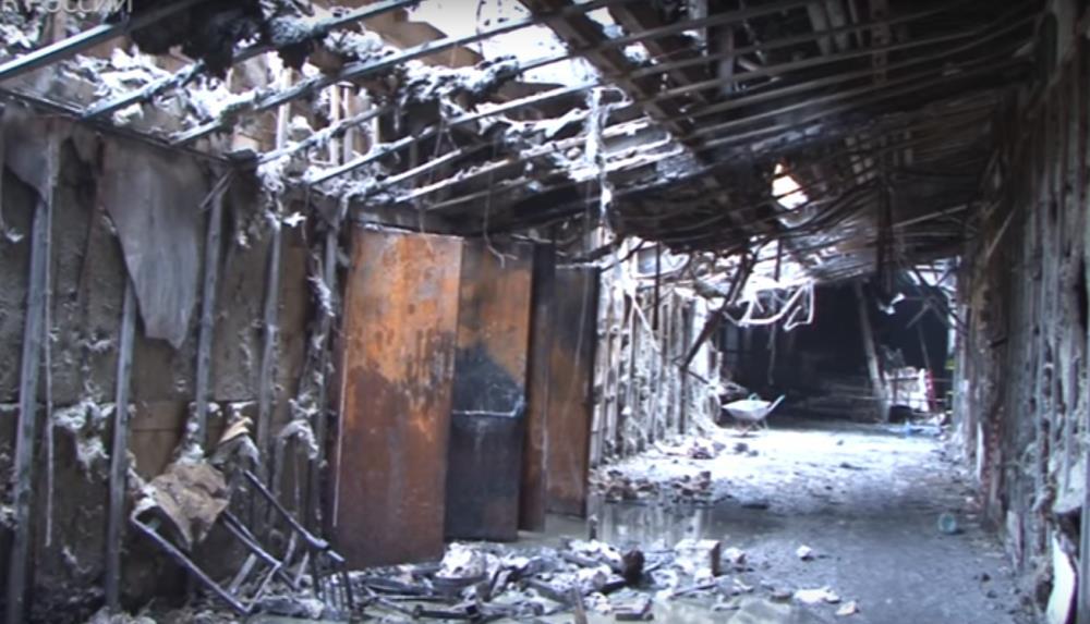 Следственный комитет РФ считает, что в настоящий момент нельзя публиковать списки погибших во изб