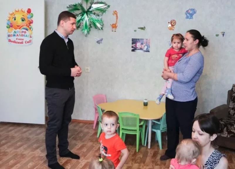 Прокуратура Тракторозаводского района Челябинска завершила проверку условий содержания детей в ча