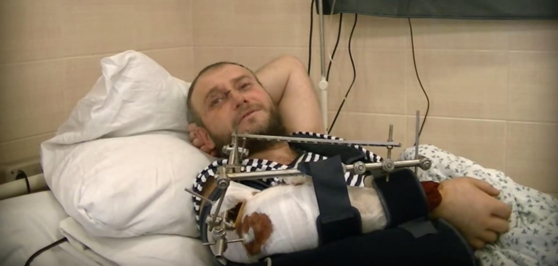 Как стало известно агентству «Урал-пресс-информ» из выступления Дмитрия Яроша, несмотря на тяжело