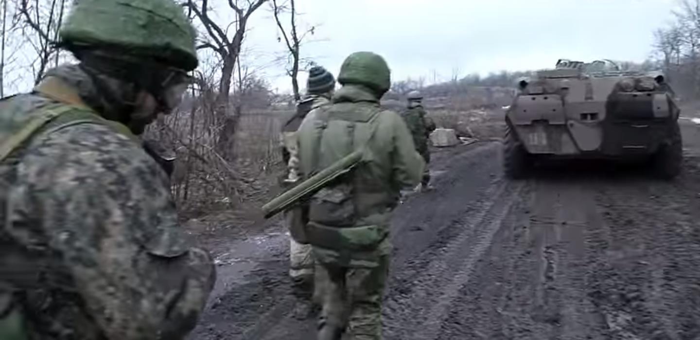 Как стало известно агентству «Урал-пресс-информ» из сообщения заместителя командующего корпусом м