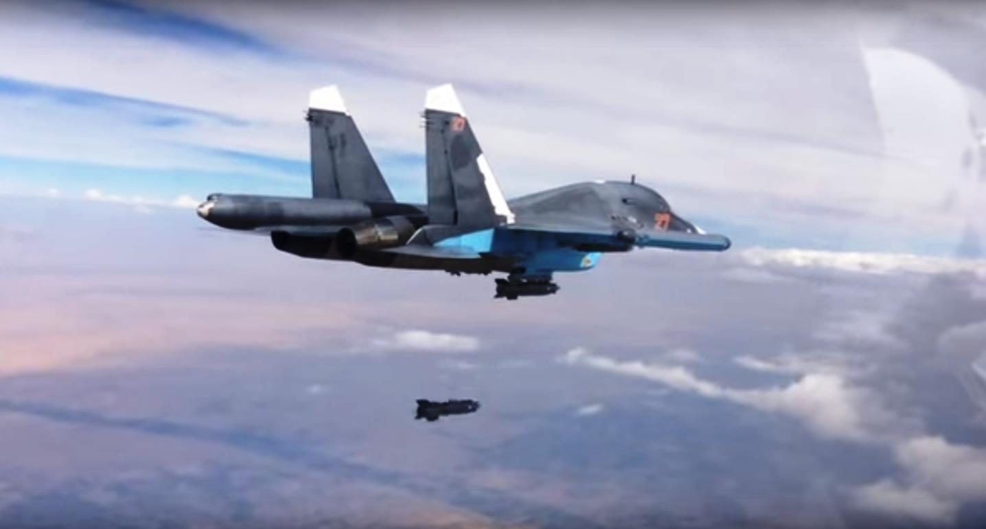 Как сообщил начальник управления пресс-службы и информации министерства обороны Российской Федера