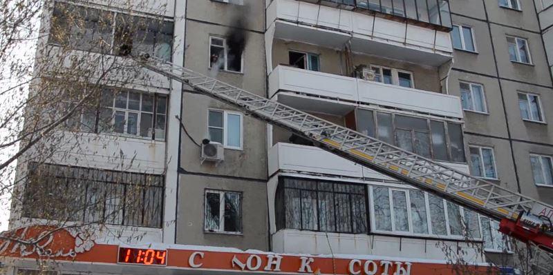 Как сообщили агентству «Урал-пресс-информ» в ГУ МЧС России по Челябинской области, очевидцы проис