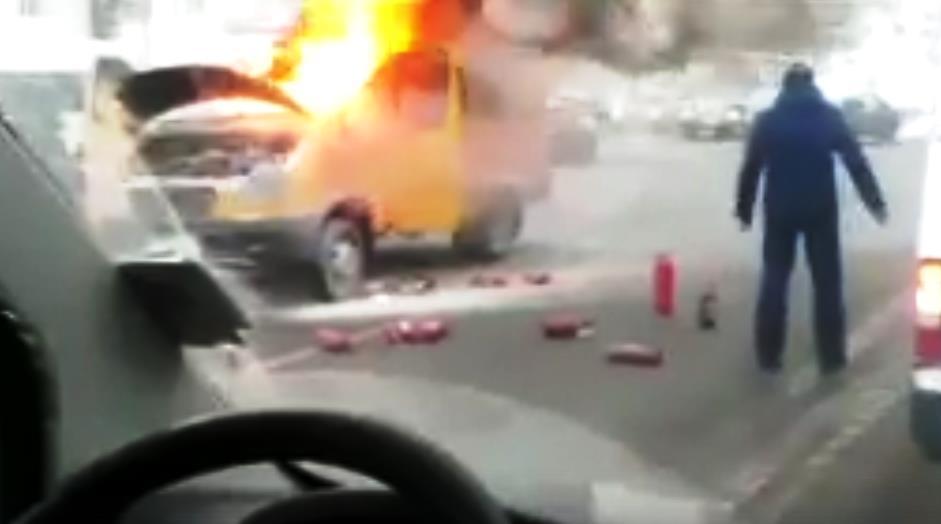 Как сообщили агентству «Урал-пресс-информ» в пресс-службе ГУ МЧС по Челябинской области, возгоран