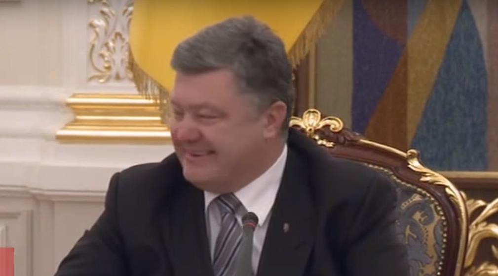 -Близкучая перспектива Украины – членство в ЕС и безвизовый режим, никуда они не денутся, это оче