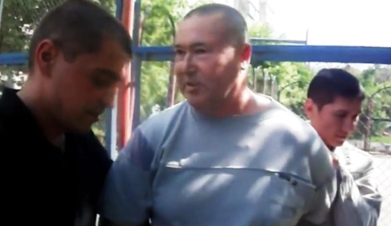 Как сообщил сегодня, 25 июля, глава областного ГУ МВД Владимир Скалунов, подполковник Алексей Куз