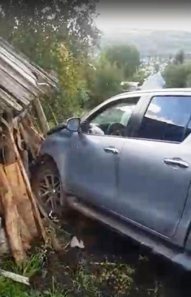 В Симе (Челябинская область) разбились дети из Ямало-Ненецкого автономного округа. Пока родители