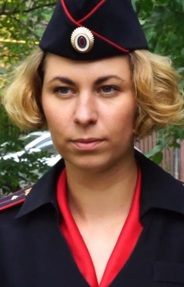 Пресс-служба совместно с Культурным центром областного Главка МВД подготовили клип на песню собст