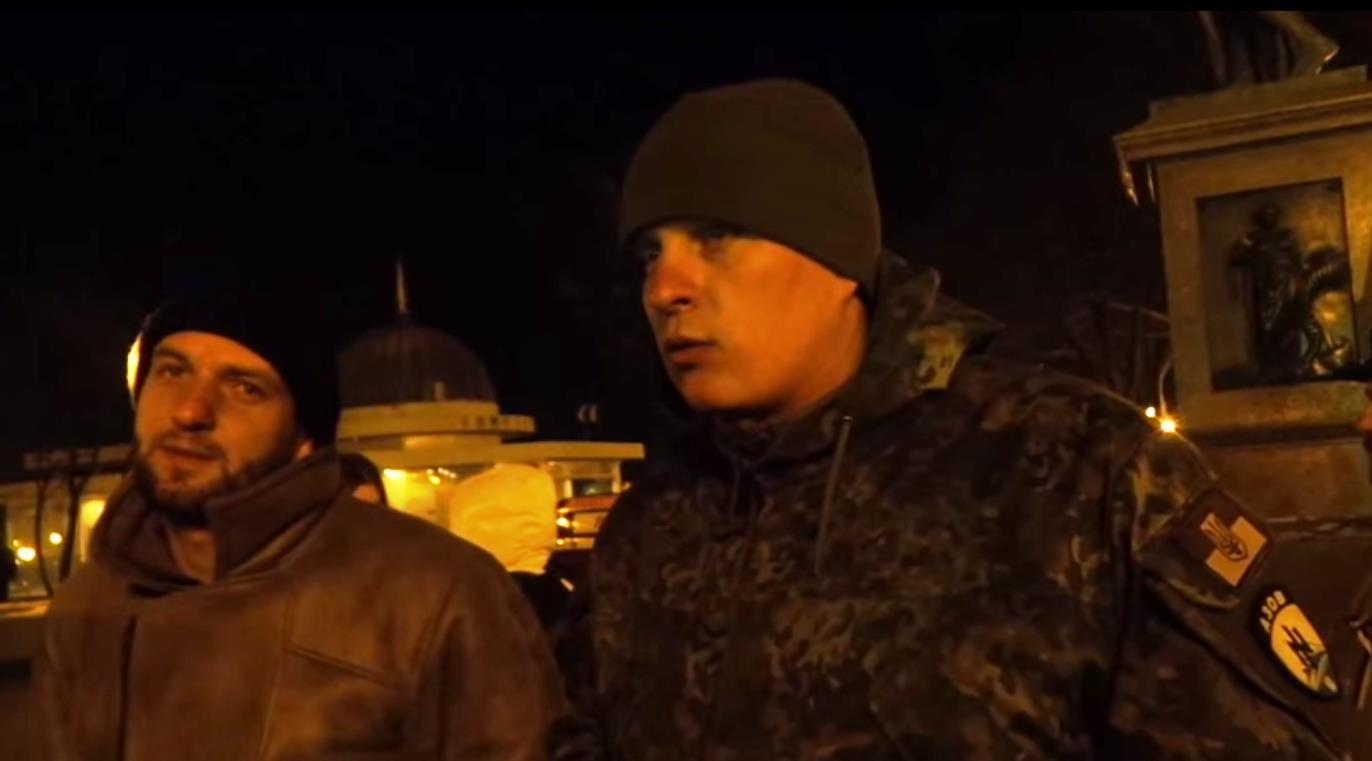 Как стало известно агентству «Урал-пресс-информ» из представленных материалов, добровольцы «Азова