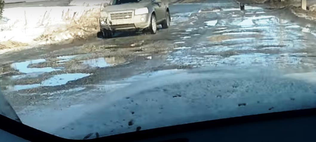 Как сообщили агентству «Урал-пресс-информ» в министерстве дорожного хозяйства и транспорта област