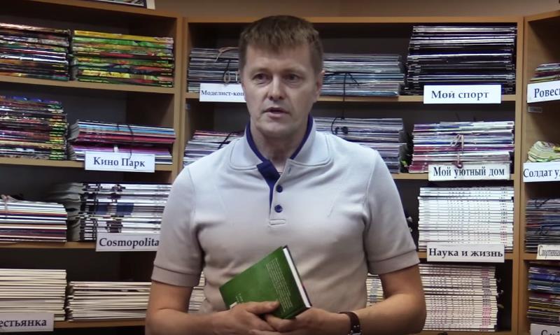 Союз писателей ЛНР, совместно с союзами писателей России и ДНР, выпустил литературный сборник с