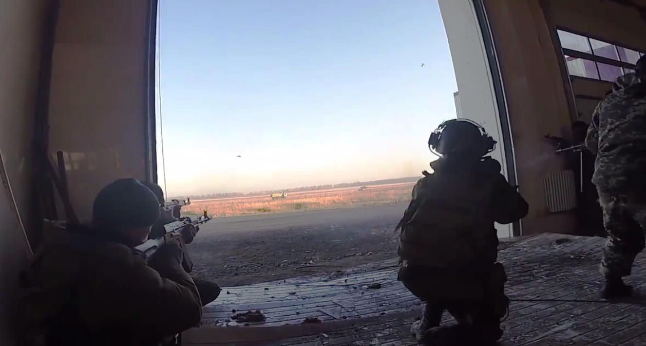 Как стало известно агентству «Урал-пресс-информ» из сообщений штаба армии Новороссии, минувшей но