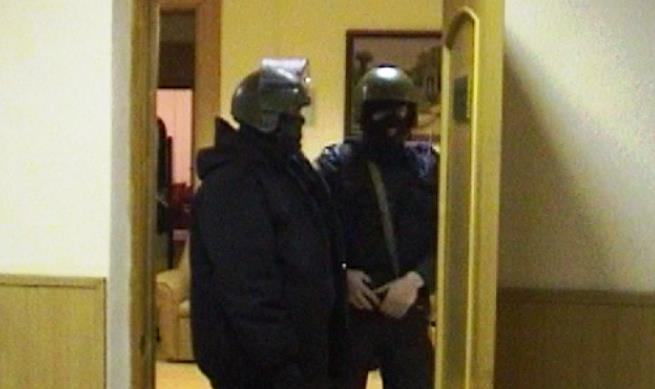 Как рассказывало ранее агентство «Урал-пресс-информ», 16 ноября в отделение полици