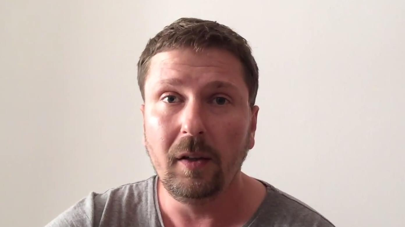 Как сообщил в своем блоге в сети Интернет скрывающийся в Европе оппозиционный украинский медиаэкс