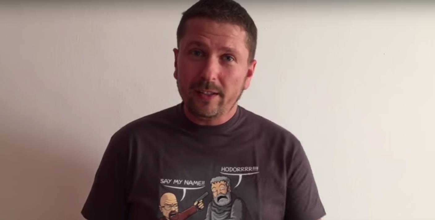Как сообщил в своем Интернет-блоге скрывающийся в Европе оппозиционный украинский медиа-эксперт А