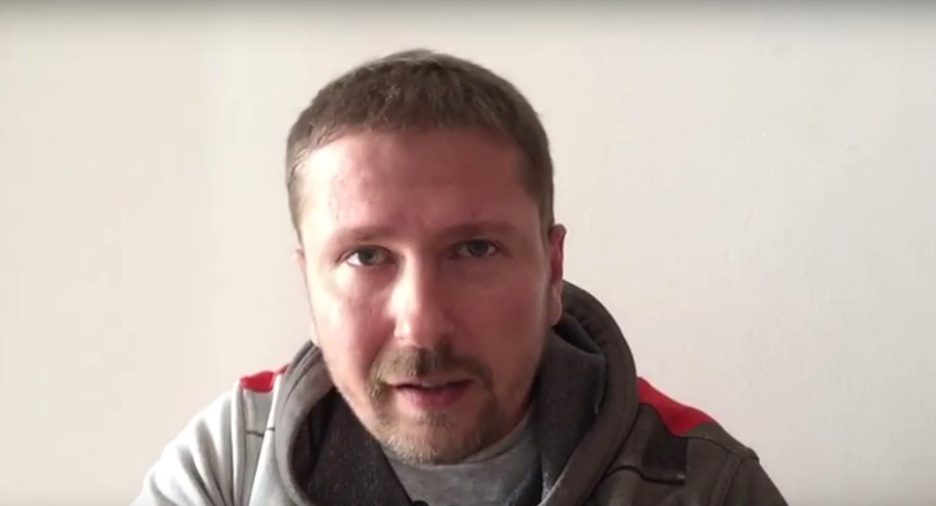 Как сообщил правительственный телеканал «112 Украина» на открытии центра административных услуг
