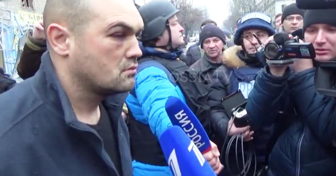 Как стало известно агентству «Урал-пресс-информ» из сообщений штаба армии Новороссии, сегодня опо