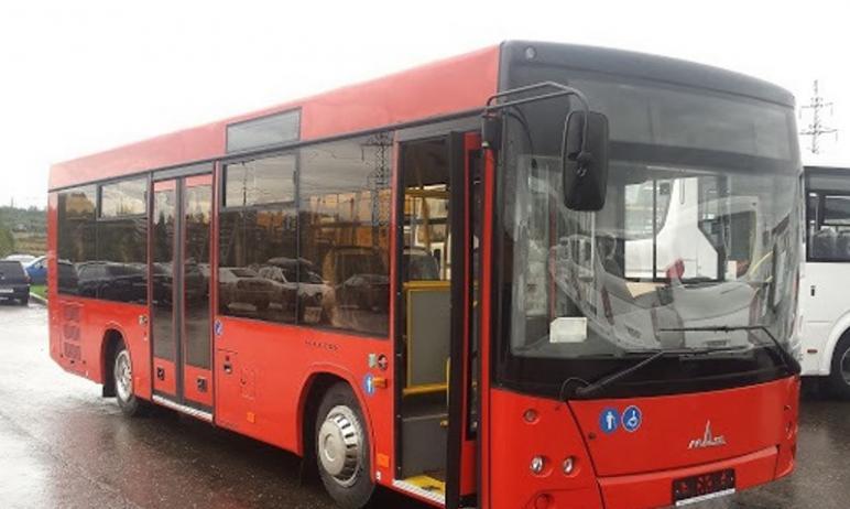 Златоуст (Челябинская область) в этом году приобретет восемь пассажирских автобусов и пять трамва