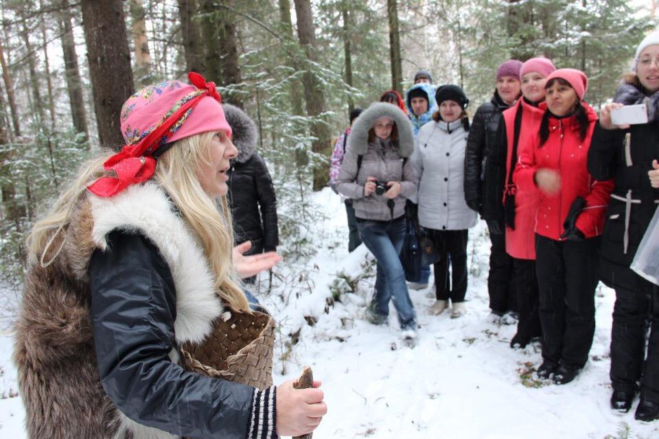 Сразу два маршрута национального парка «Таганай» (Челябинская область) отмечены на всероссийском