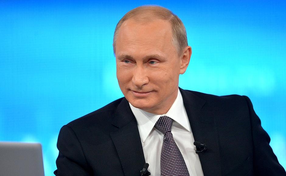 «Уважаемый Владимир Владимирович, приглашаем Вас принять участие в нашем благотворительном вечере