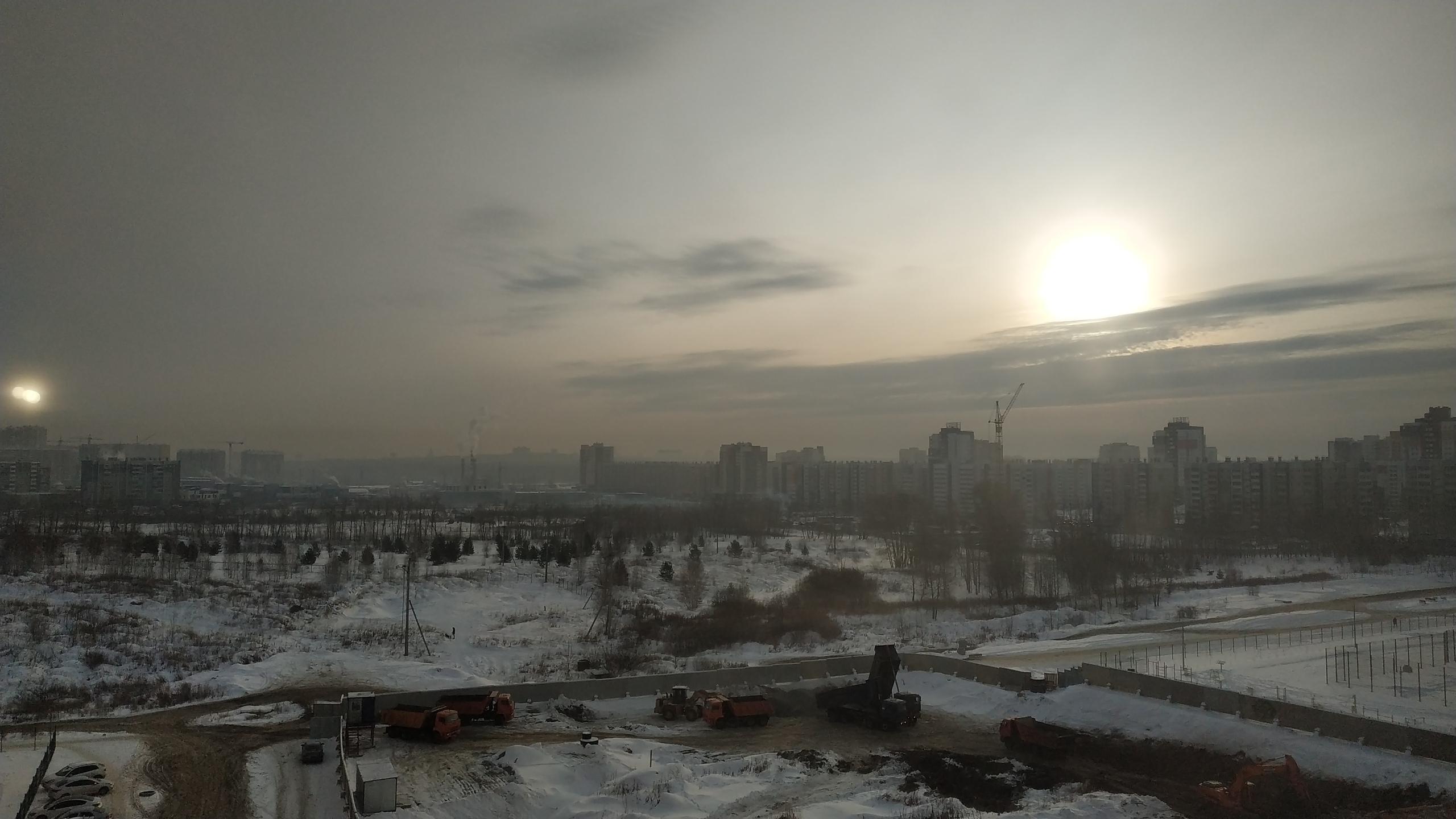 В трех городах Челябинской области - в Челябинске, Златоусте, Коркино – все выходные сохраняются