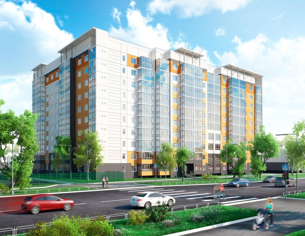 В Челябинской области сотни квартир готовы к заселению по президентской программе «Жилье для