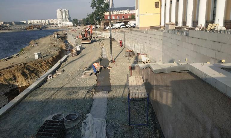 У властей Челябинска нет сомнений в том, что компания «Строймеханизация» закончит создание новой