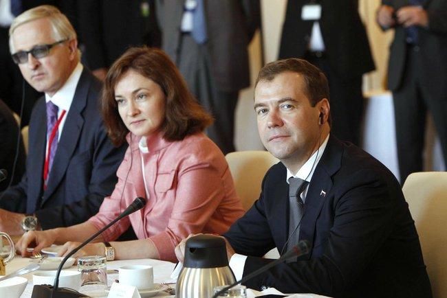 В рамках визита взаимодействие России и Германии прокомментировал министр энергетики РФ Сергей Шм