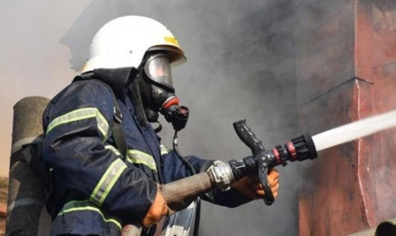 В Увельском районе (Челябинская область) женщина погибла при пожаре, который произошел из-за элек