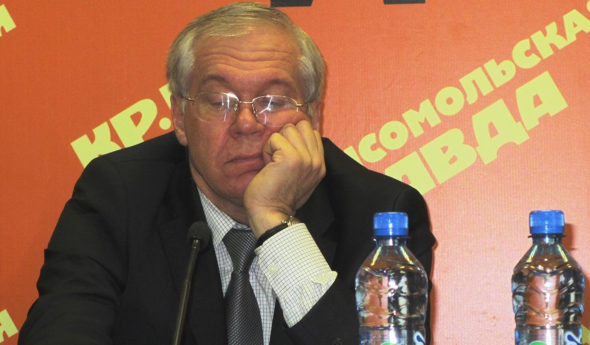 Как сообщил агентству «Урал-пресс-информ» на состоявшейся в Челябинске пресс-конференции председа