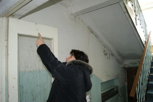 Напомним, что в сентябре прошлого года здание общежития (Куйбышева, 11) было включено в реестр му