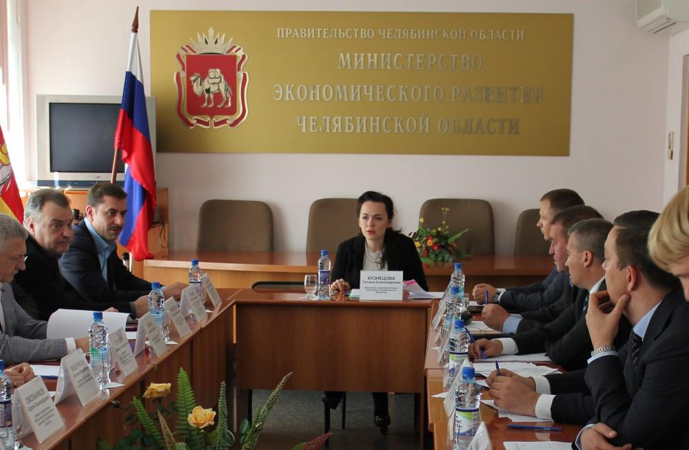 По словам министра экономического развития Челябинской области Татьяны Кузнецовой, совет объедини