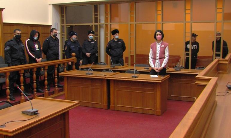 Челябинский областной суд вынес приговор троим жителям Еманжелинска за расстрел уроженца Казахста