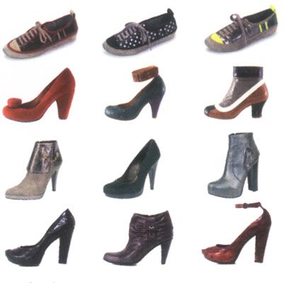 Как сообщили агентству «Урал-пресс-информ» в ЗАО «Юничел», производство обуви в натуральном выраж