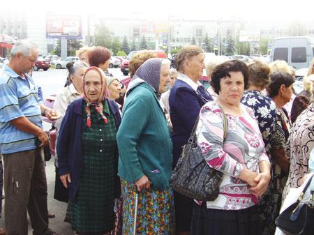 Как сообщил агентству «Урал-пресс-информ» заместитель председателя областного совета ветеранов Ми