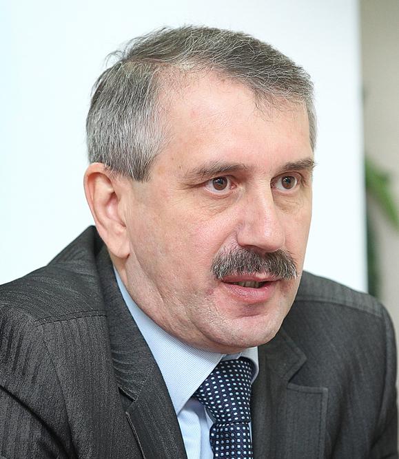 Свои планы Леонид Одер озвучил сегодня, 20 января, на встрече со студентами и преподавателями Ура