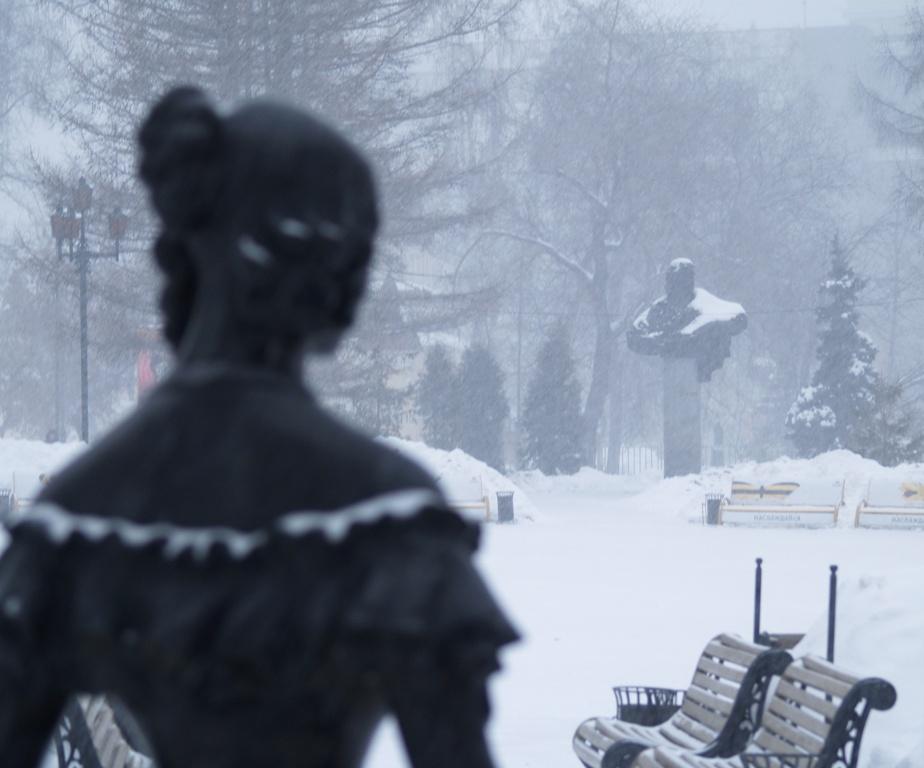 Литературные чтения «Пушкиниана: день за днем» добавят новые штрихи к привычному образу поэта. «С