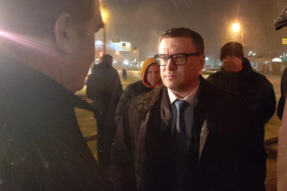 Состояние двух жителей Челябинска, пострадавших во время коммунальной аварии 16 апреля, близко к