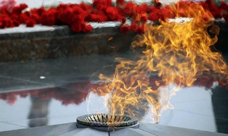 В Челябинской области ко Дню Победы мемориалы «Огонь памяти» в пяти муниципальных образованиях из