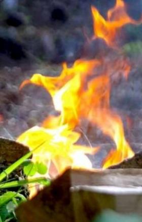 На территории Брединского муниципального района введен особый противопожарный