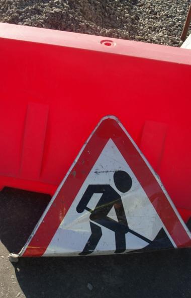 В Челябинске в связи с началом ремонта по программе «Безопасные и качественные автомобильные доро