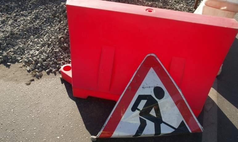 В Челябинске на финишную прямую вышел ремонт улицы Каслинской, которая проходит через два района,