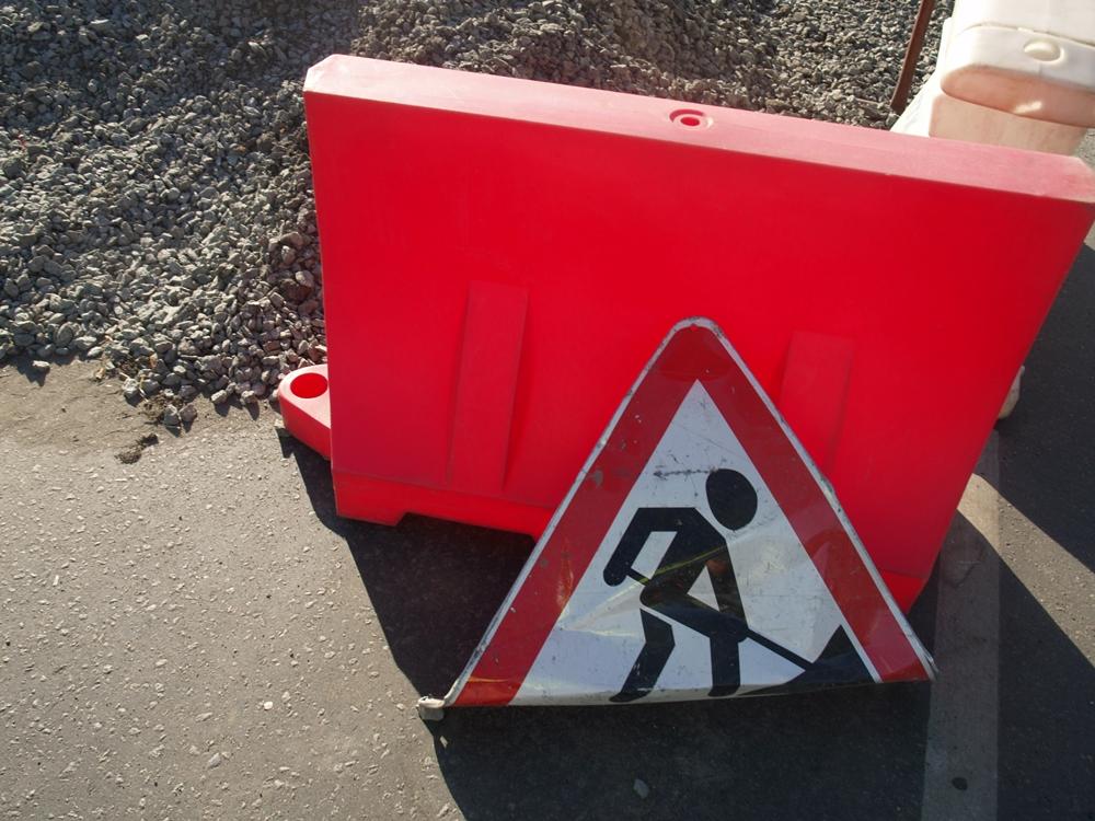 Днем во вторник, 6 сентября, укладка асфальтобетона запланирована на улицах Бажова, Худякова и Ст